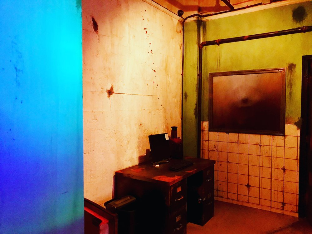 ClockWise Escape Room