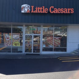 Rock on, Bend Little Caesars lady! K likes. Oh how we love to watch her dance! Catch her show at the corner of Reed Market and 3rd St.