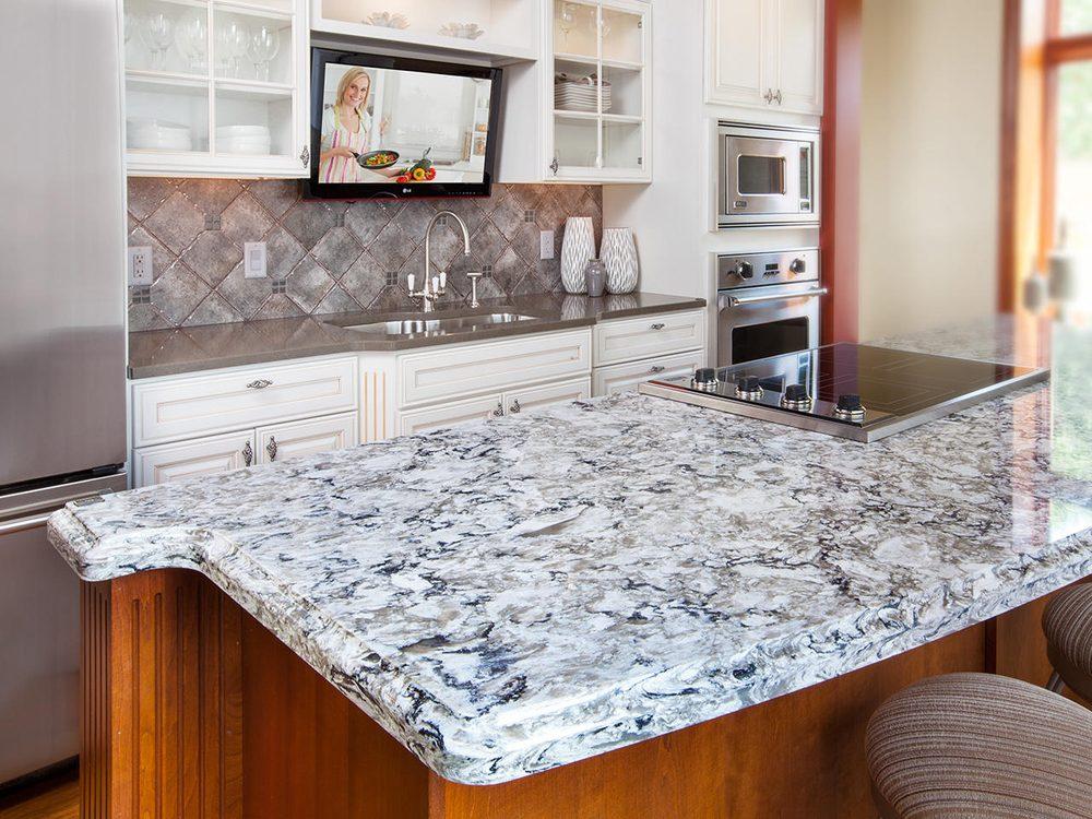 Granitex: 105 Brook Ct, Bolingbrook, IL