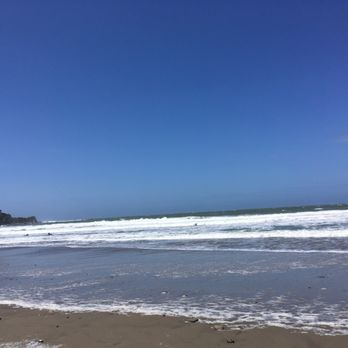 Photo Of Pacifica State Beach Ca United States