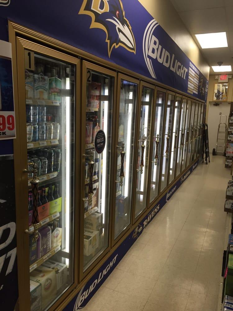 Cherry's Liquor Store