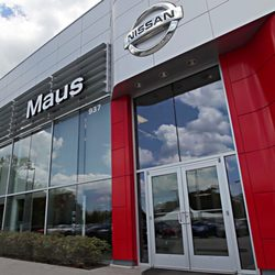 Photo Of Maus Nissan Crystal River