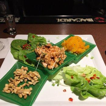 Photo Of Black Bear Lodge Restaurant Osage Beach Mo United States Thai