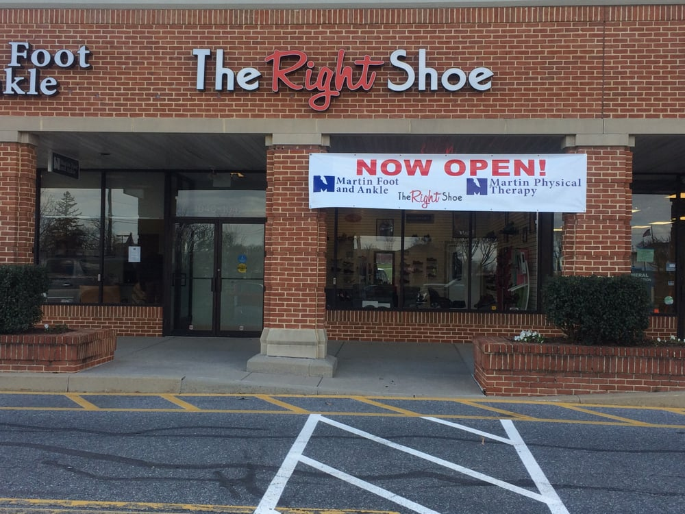 955a75ee7f00 The Right Shoe - Shoe Stores - 1040 Lititz Pike
