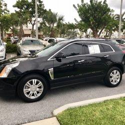 Ed Morse Cadillac Delray Beach 11 Photos 47 Reviews Car
