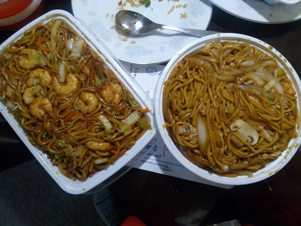 Hong Kong Chinese Food Eat In & Take Out: 38 Carpenter Plz, Wilmington, DE