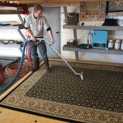 Ruth Travis Photo Of Chase Carpet Care Company   Denver, CO, United States.