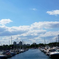 Photo Of Montrose Harbor Chicago Il United States