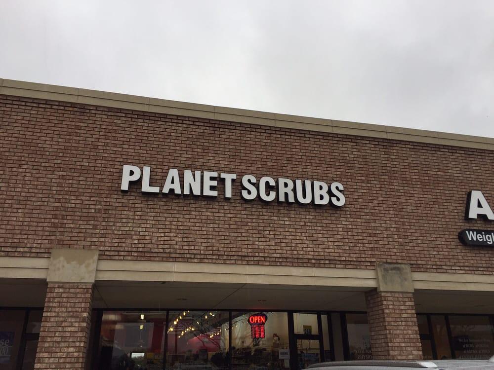 Planet Scrubs