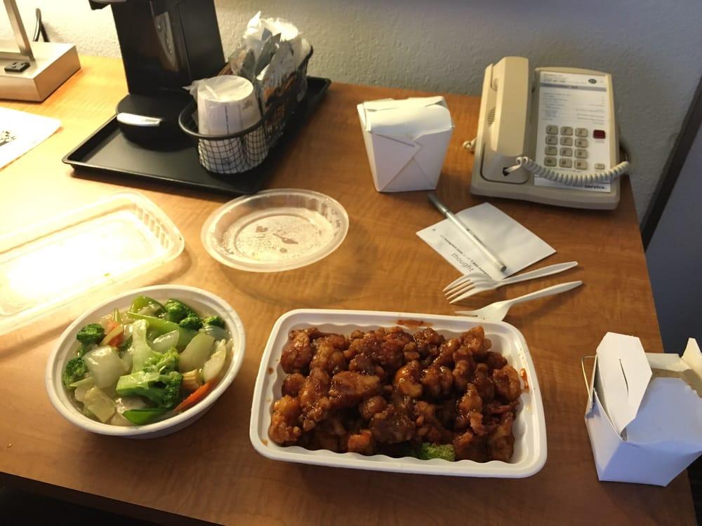 Golden Dragon Chinese Restaurant Norfolk Va