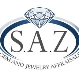 photos for saz gem jewelry appraisal yelp
