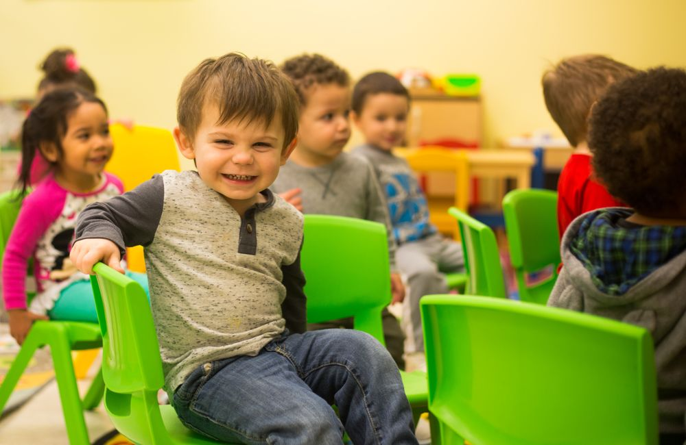 Rising Stars Daycare and Learning Center: 6515 W Pershing, Stickney, IL