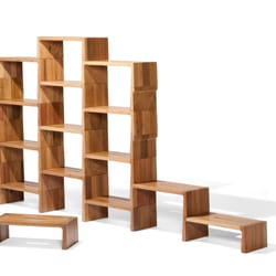 Photo Of Environment Furniture   Atlanta, GA, United States. Unit Stacking  Bookcase By