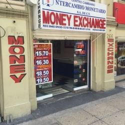 Photo Of Money Exchange Colonia Juárez Cdmx Mexico