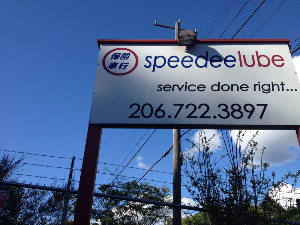 Auto Repair Garages Near Me >> Service done right - Yelp