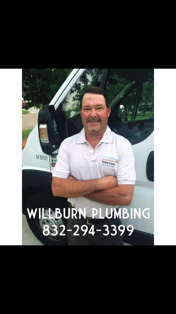 Willburn plumbing vvs houston tx usa telefonnummer for Plumber 77080