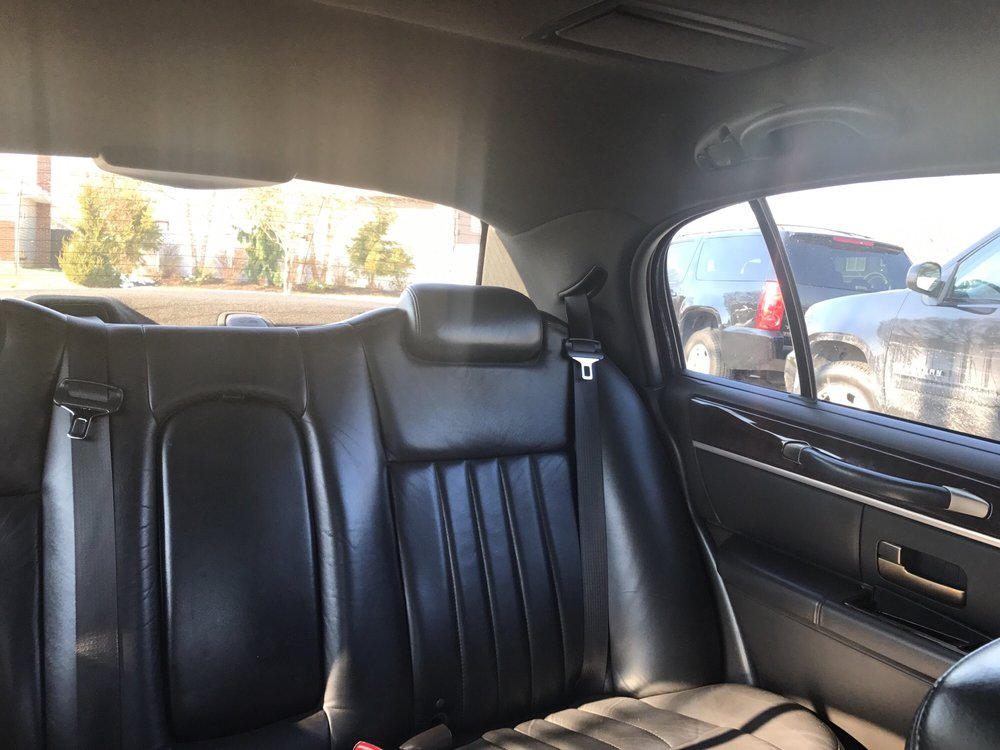 Aaron Limousines: 3701 Ruby Ln, Wantagh, NY