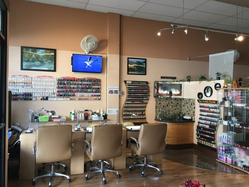 Healthy Nails Salon