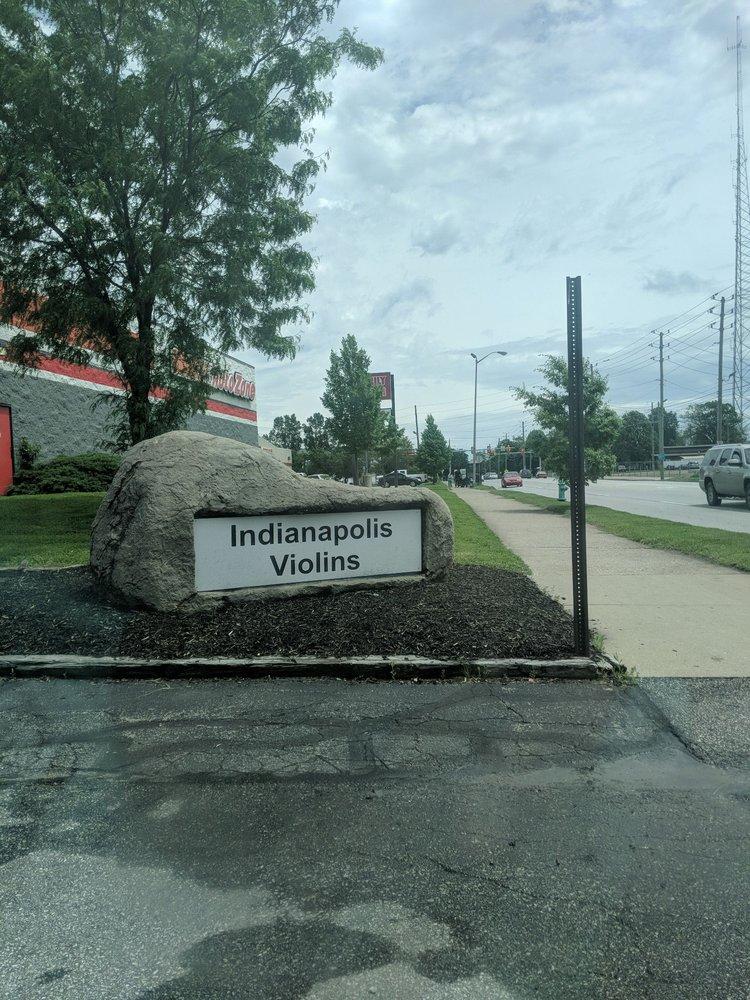 Indianapolis Violins