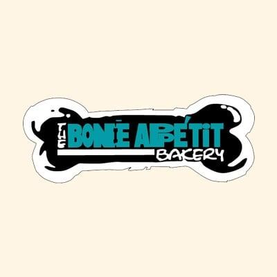 The Bone Appetit Bakery: 5462 Gull Rd, Kalamazoo, MI