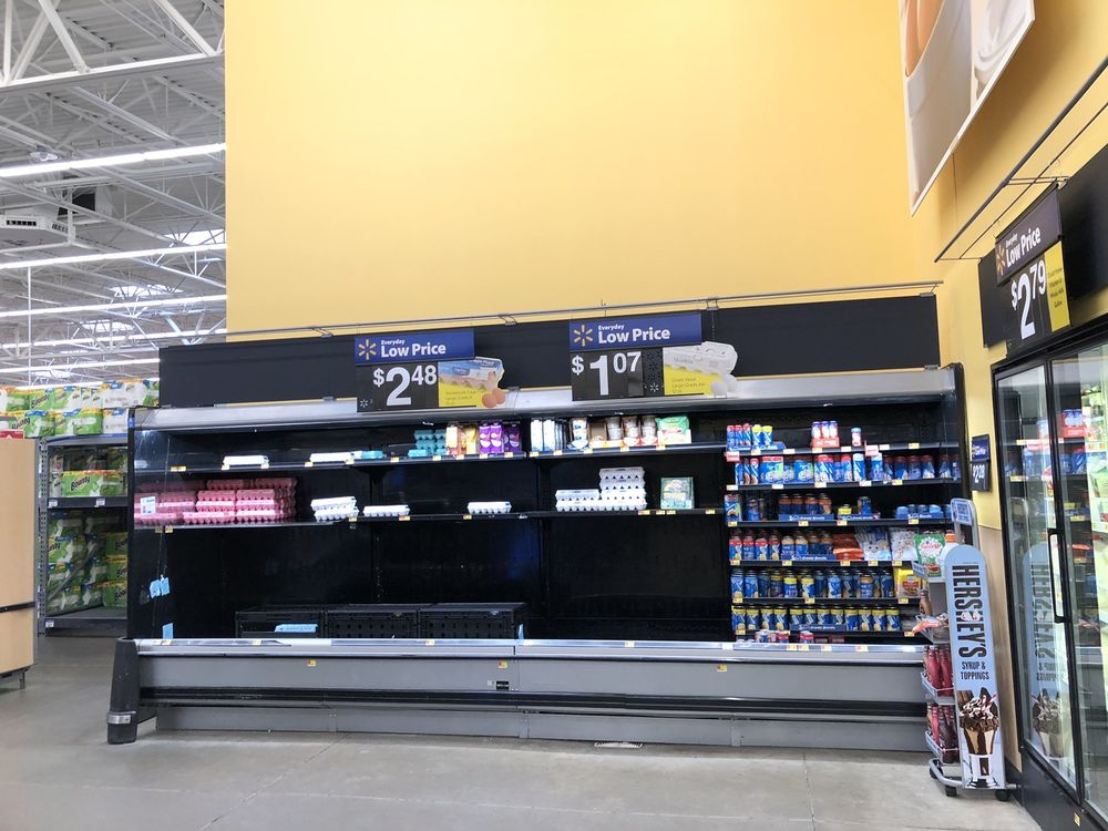 Walmart Supercenter: 250 Vista Knoll Pkwy, Reno, NV