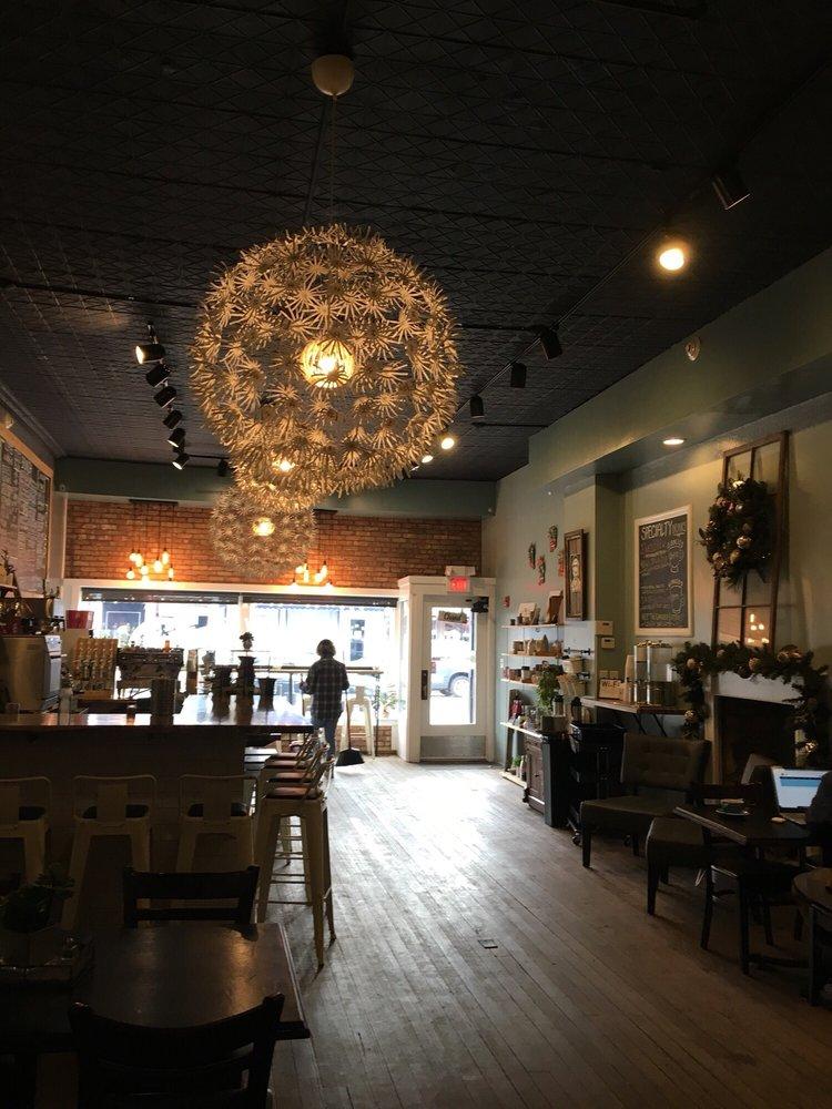 Krema Coffee House