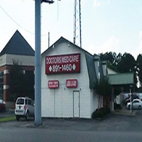 Doctors MedCare - Albertville: 604 Smith Rd, Albertville, AL