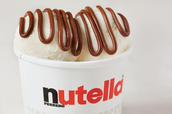 Nutella Cafe - 524 Photos & 239 Reviews - Desserts - 116