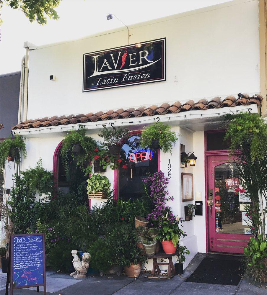 LaVier Latin Fusion