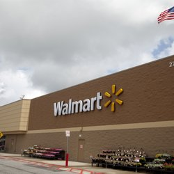photo of walmart supercenter van buren ar united states