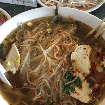Pho Vang  Restaurant Houston Tx