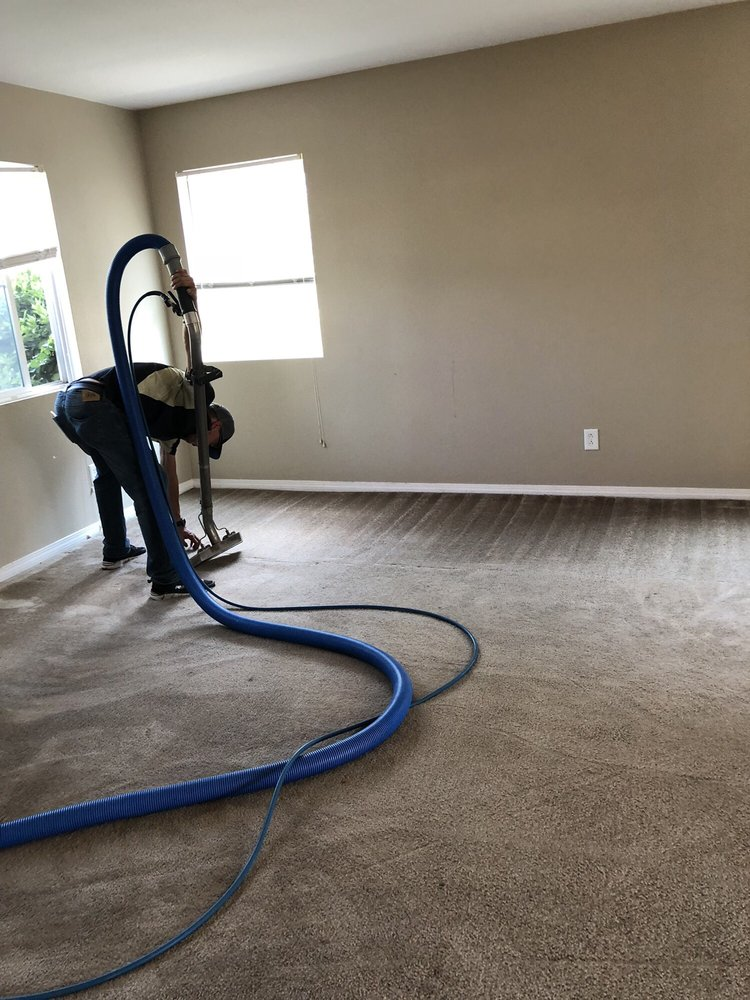 SNK Carpet Cleaning