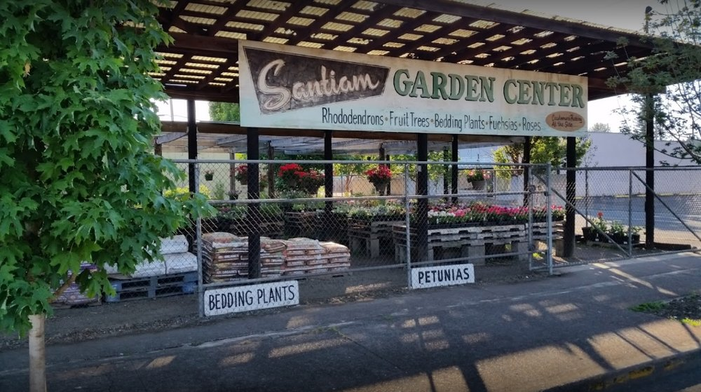 Santiam Feed & Garden: 1244 Long St, Sweet Home, OR