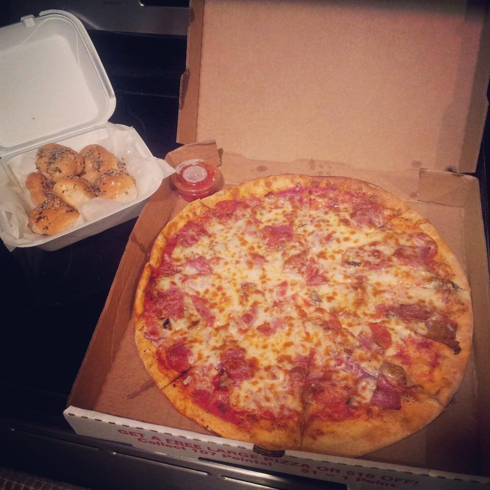 Photo Of Pizza Du0027light   North Bay Village, FL, United States.