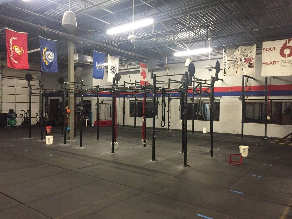 CrossFit BWI