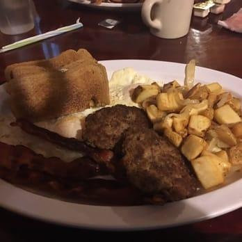Photo Of High Point Restaurant Stephens City Va United States