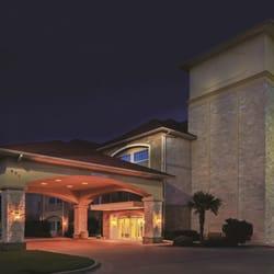 Photo Of La Quinta Inn Suites Granbury Tx United States
