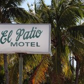 photo of el patio motel key west fl united states so kitschy cool