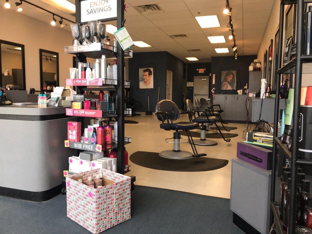 Famous Hair: 2813 Market St, Warren, PA