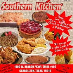 Ms. Mary\'s Southern Kitchen - 125 Photos & 95 Reviews - Southern ...