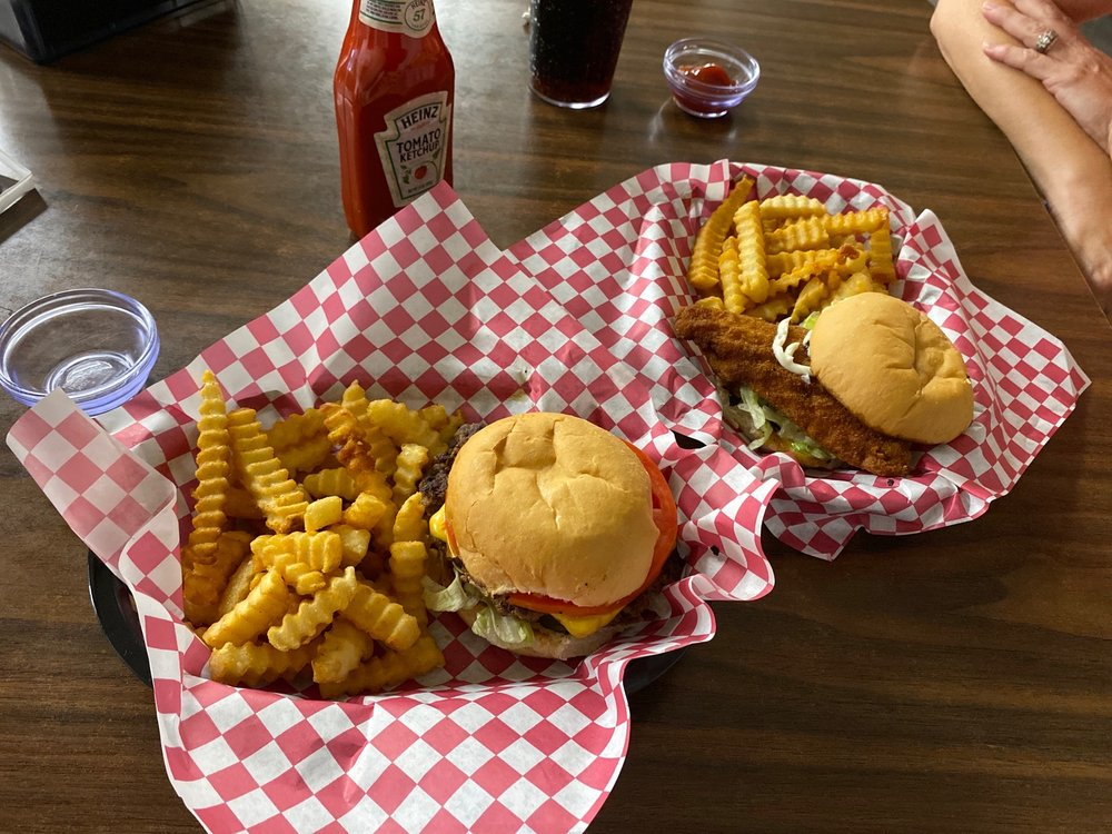 Twisted Grille: 6357 US Rt 60 E, Barboursville, WV