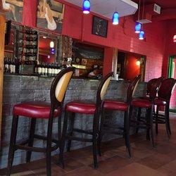 Photo Of Luna Di Minneapolis Mn United States Bar Area