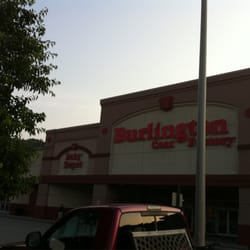Burlington Coat Factory, Pittsburgh, Pennsylvania. 24 likes · 1 talking about this · 18 were here. suit any style at up to 65% off department store 1/5(1).
