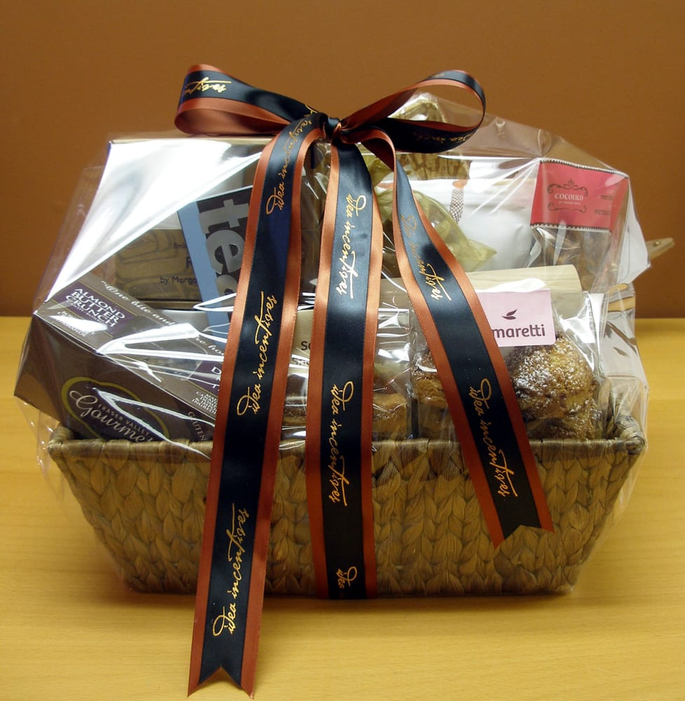 Photo of Idea Incentives - Canada Gifts - North Vancouver, BC, Canada. Gourmet