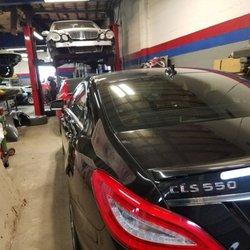 Photo of K & M Auto Repair - Taunton, MA, United States