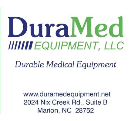 Duramed Equipment Sanit Tshaus Medizintechnik 2024 Nix Creek Rd Marion Nc Vereinigte