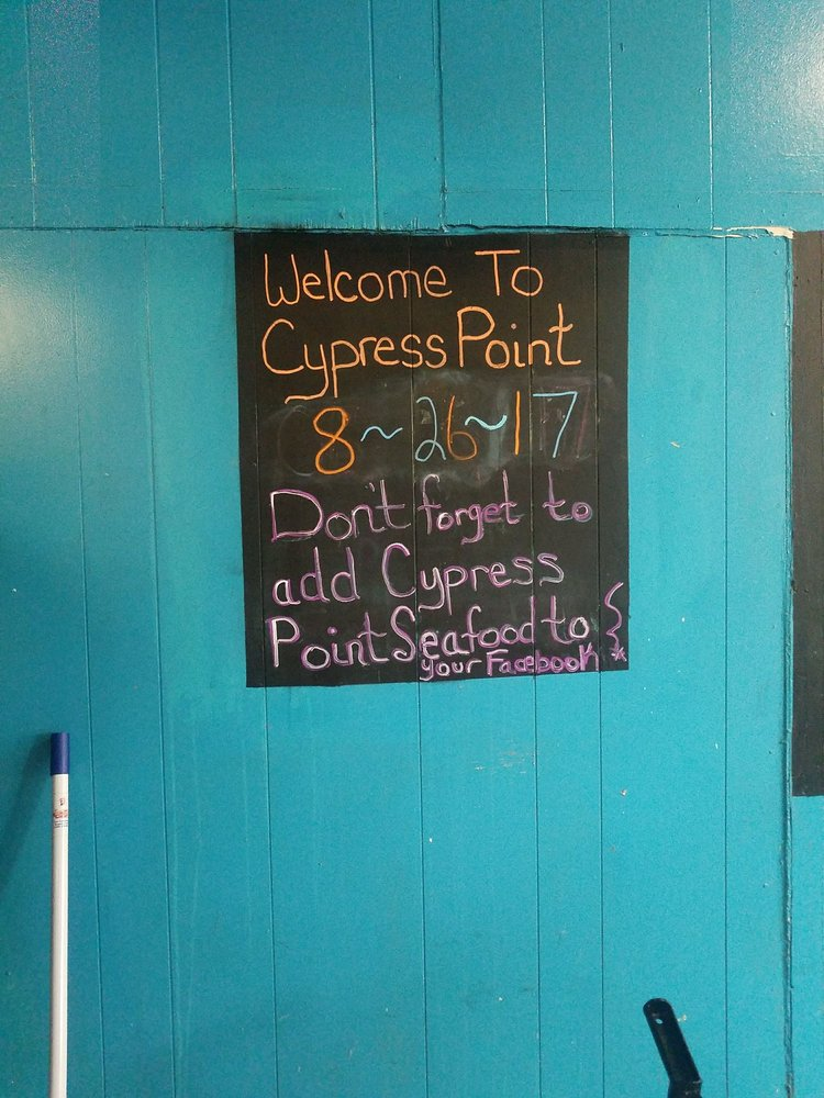 Cypress Point Store: 904 Saint Johns Ave, Palatka, FL