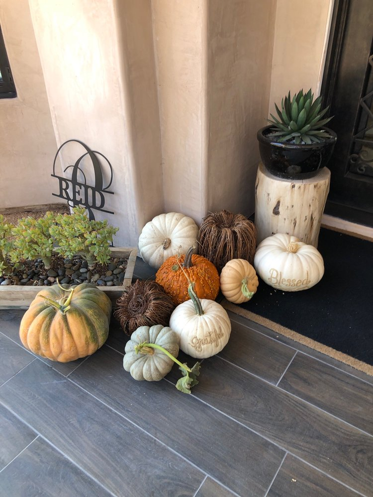 The Pumpkin Patch: 2315 Biddle Ranch Rd, San Luis Obispo, CA