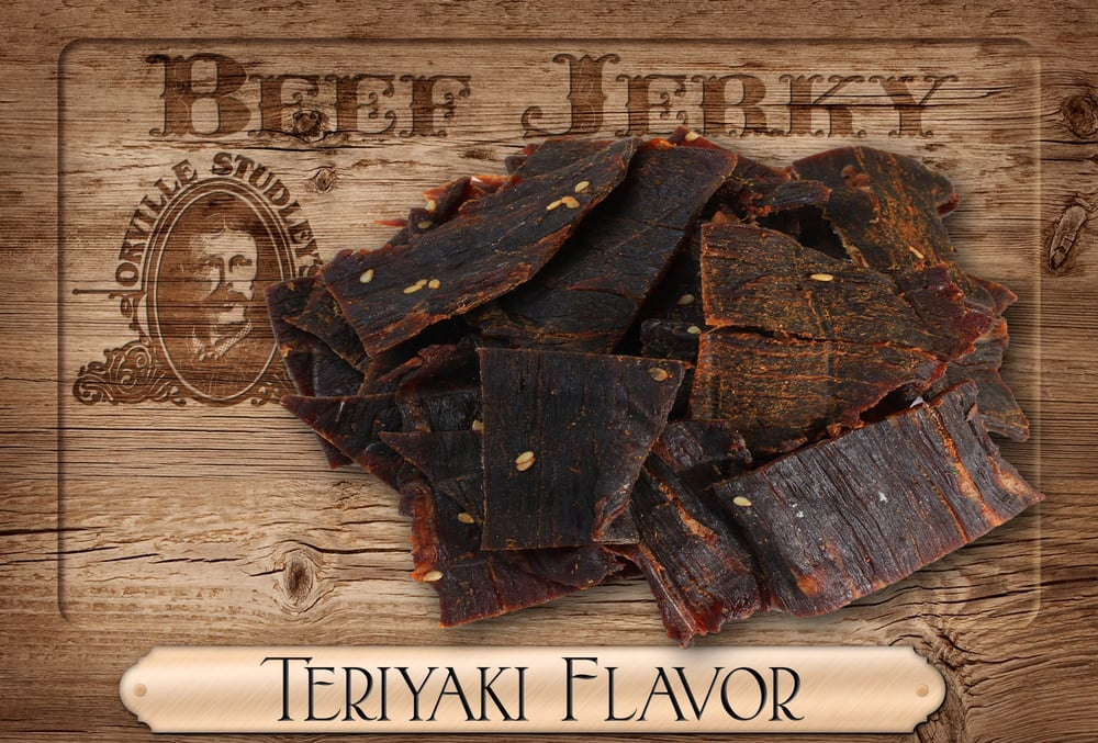 Jerky This