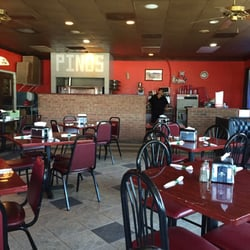 Pino S Pizza King St Keysville Va Restaurant Reviews Phone Number Last Updated December 11 2018 Yelp